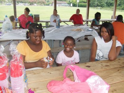 Le'Chris Health Systems - Family Fun Day