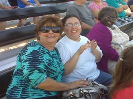 Le'Chris Health Systems - Marlins Baseball Game